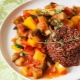 Arroz rojo: propiedades, calorías y composición, recetas.