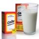 Pienas ir kosulys