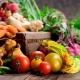 Daržovių laikymo taisyklės