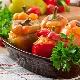 Daržovių patiekalų receptai ir jų svarba žmonių mitybai