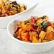 Troškinti daržovių receptai