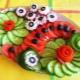 Daržovių gabalų projektavimo galimybės