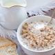 Buckwheat dengan kefir - diet yang mudah dan berkesan