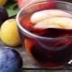 Como preparar compotas de frutas frescas?