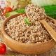 Nilai kalori dan pemakanan soba rebus di atas air
