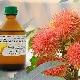 Папилома рициново масло: свойства и правила за прилагане
