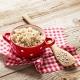 Dieta de cebada: efectividad, menús y resultados.