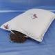 Bantal sarung bantal: kebaikan dan keburukan, keistimewaan pilihan dan cadangan untuk penjagaan