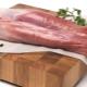 Kiaulienos nugarinė: kalorijos ir virimo receptai
