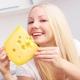 Sūrio dieta: lieknėjimo meniu funkcijos ir galimybės