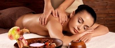 Massagem Tonka Bean