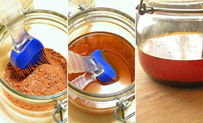 Annatto Seed Oil