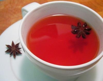 Gyógyító tea Tambourine-val