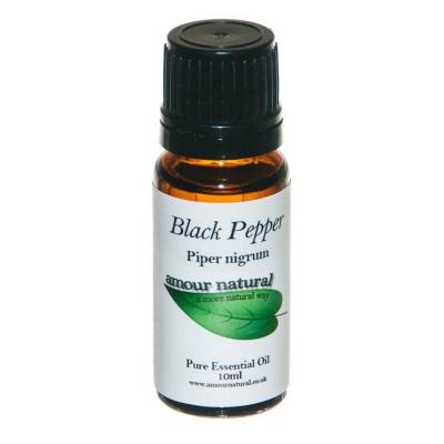 Fekete bors illóolaj