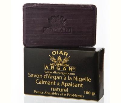 Елитен сапун с черен кимион