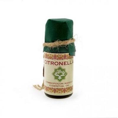 Етерично масло от цитронела