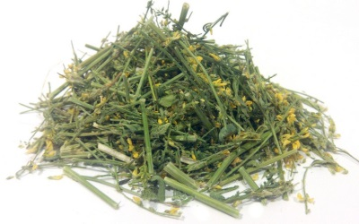 Мелилотът съдържа хранителни вещества и витамини