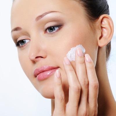 Koper w kosmetologii
