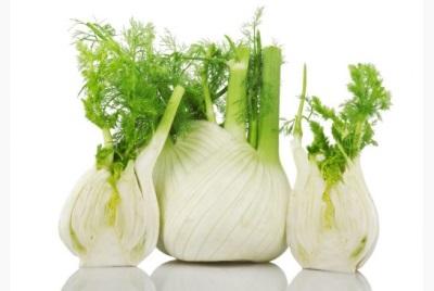 O funcho contém vitaminas, oligoelementos e óleos essenciais