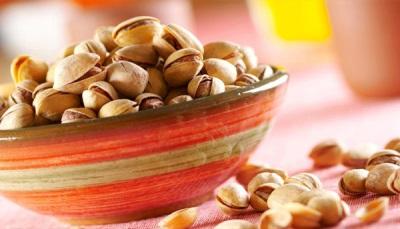 pistachios masak