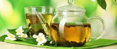 Τσάι με κεράτινα και άλλα βότανα