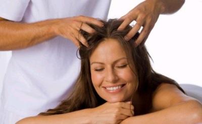 Nerkowce do włosów