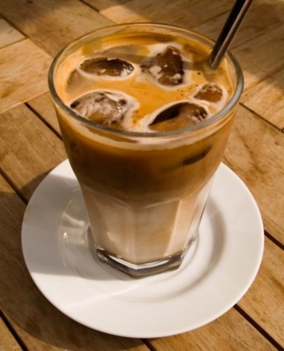 Kafija ar kafiju
