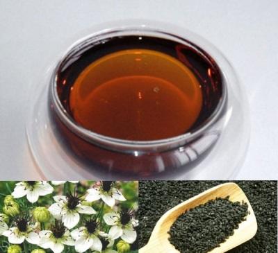 Масло от черен кимион за различни заболявания