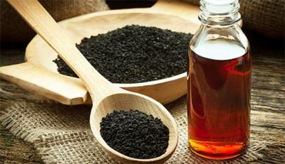 Химическият състав на маслото от черен кимион