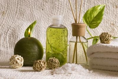 Oregano-Aromatherapie