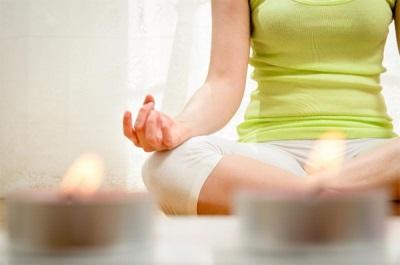 Oregano-Öl für Selbsterkenntnis und Meditation