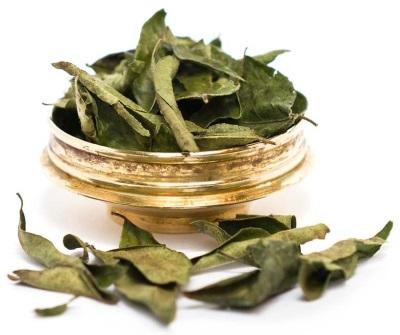 Muraya tem um aroma excelente.