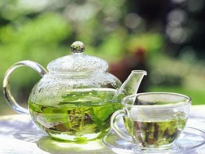 """""""Hot Mint"""" arbata"""