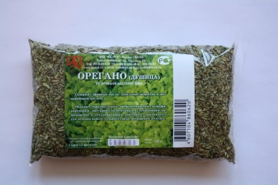 Nützliche Eigenschaften von Oregano