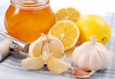 Wlew składników w celu zwiększenia odporności