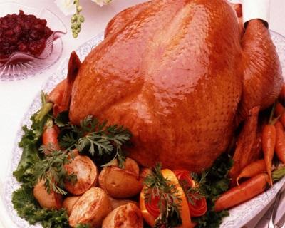 Kurczak Roqueball