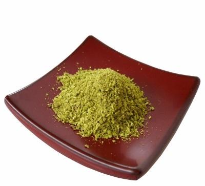 Pepperwood contiene sustancias químicas que causan adormecimiento de la lengua