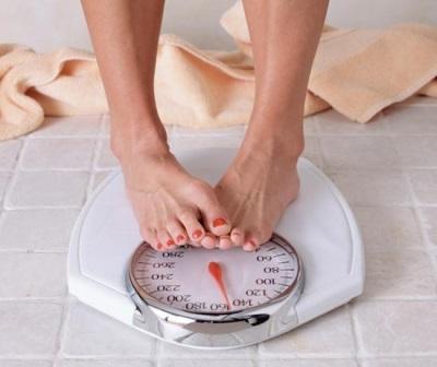 Salierai iš papildomų svarų