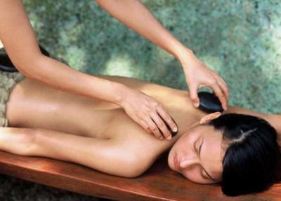 Tamarindo aliejaus masažas