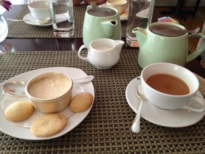 Tamarind arbata