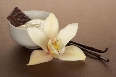 Krim vanila