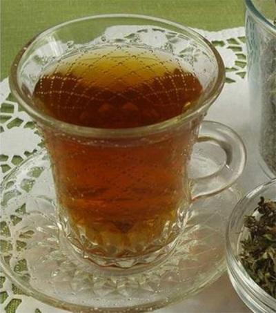 Herbata Snakehead