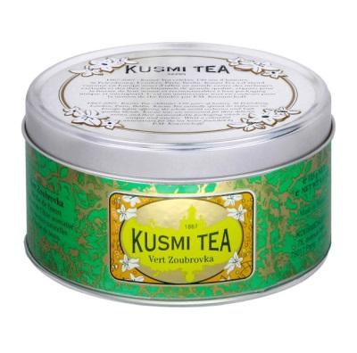 Zubrovka ποτό τσάι