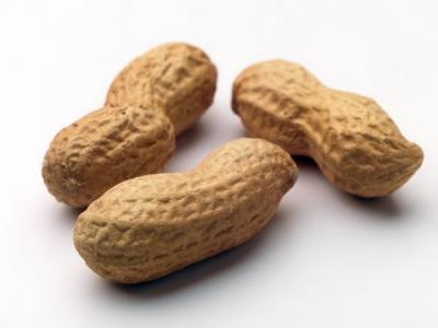 O amendoim é considerado um produto muito valioso devido ao rico conteúdo de oligoelementos benéficos.