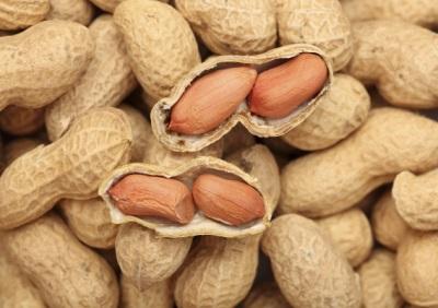 Não só os grãos de amendoim são usados na vida cotidiana, mas também sua palha, conchas, cascas