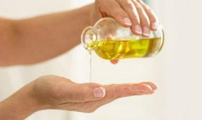 A manteiga de amendoim é usada em cosmetologia.