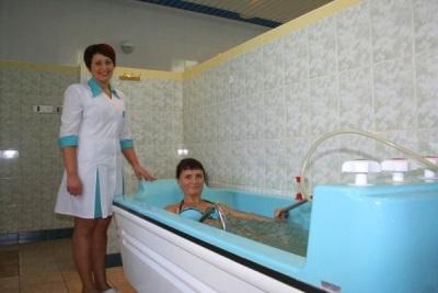 Ārstnieciskā vanna ar baziliku