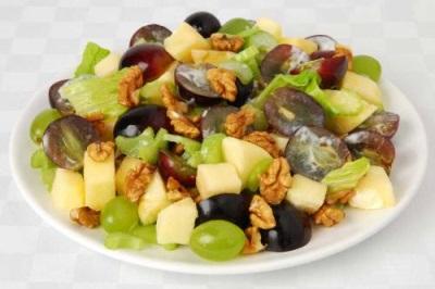 Dieta de nueces