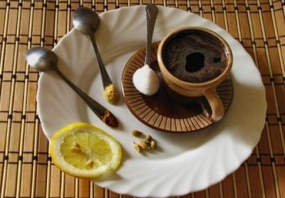 Arābu kafija