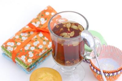 Tēja ar kardamonu svara zudumam